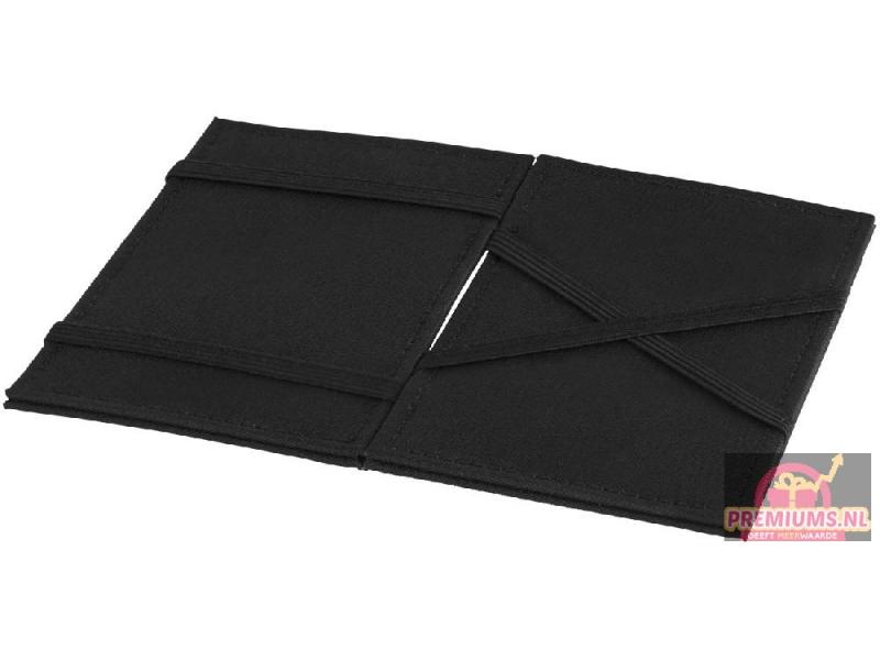 8e716390af1 Adventurer RFID overslag portemonnee - onbedrukte en bedrukt  relatiegeschenken