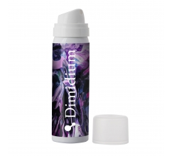 Aftersun mousse bedrukken