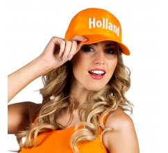 St. Pet 'Holland' oranje bedrukken